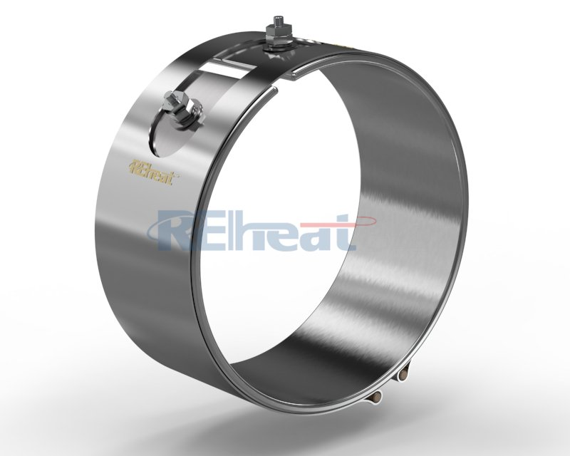 Separate Strap Band Heater
